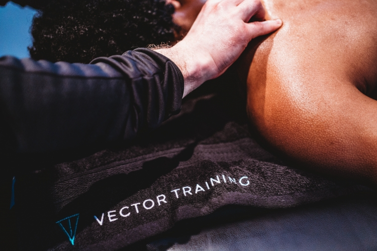 Vector Training Level 4 Certificate in Sports Massage Therapy