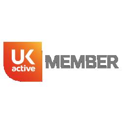 UK active website