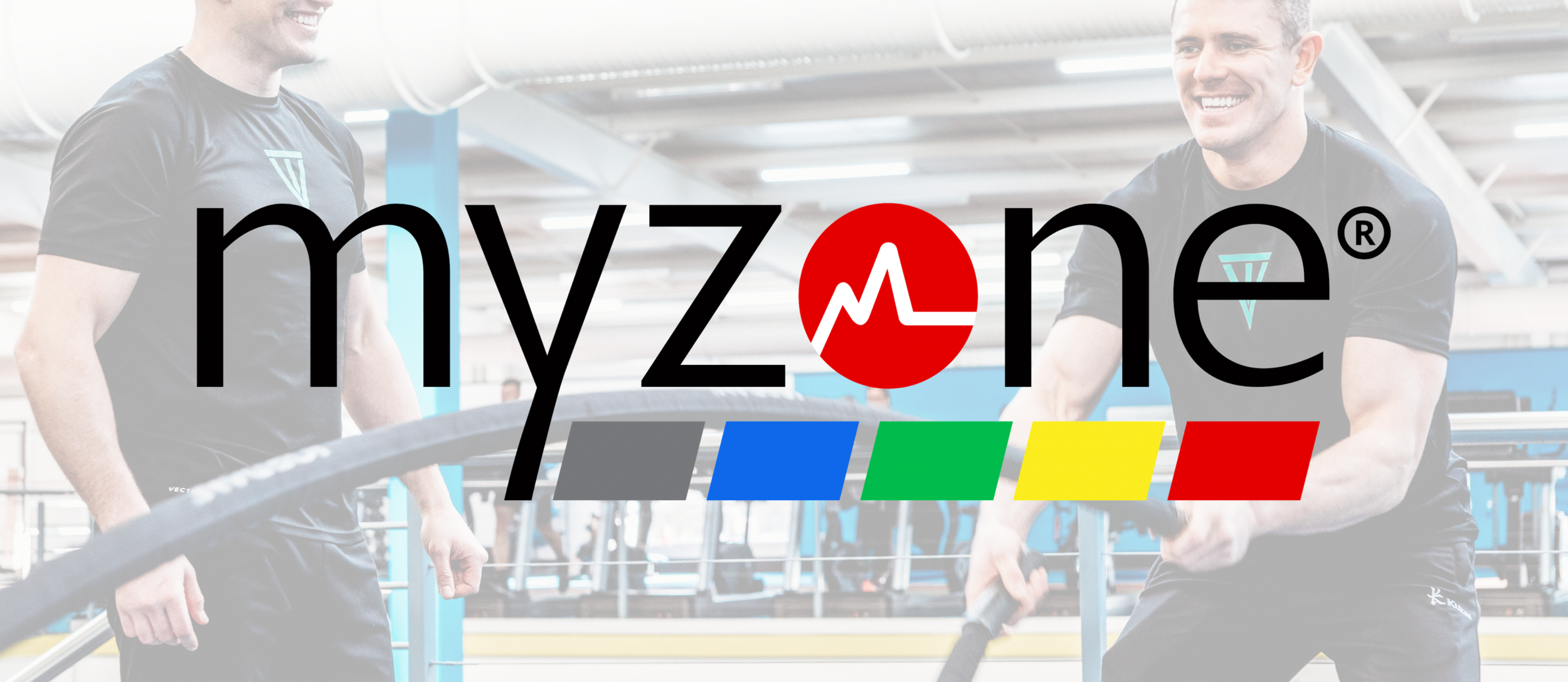Myzone and Vector Training
