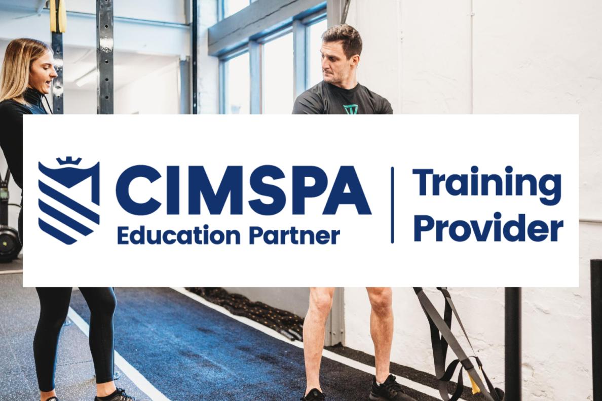 Vector Training CIMSPA training provider