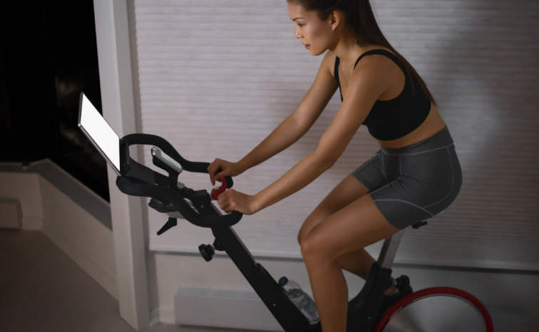 2021 at home fitness trends