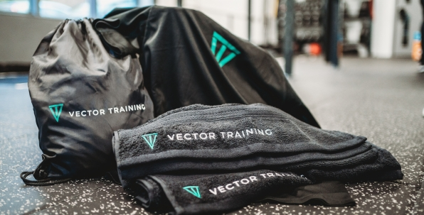 Vector Training manchester