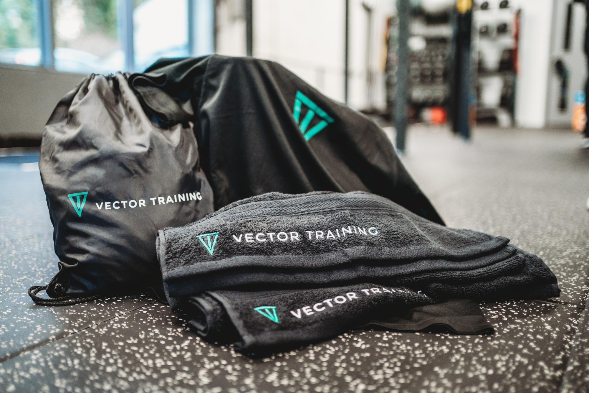 Vector Training manchester