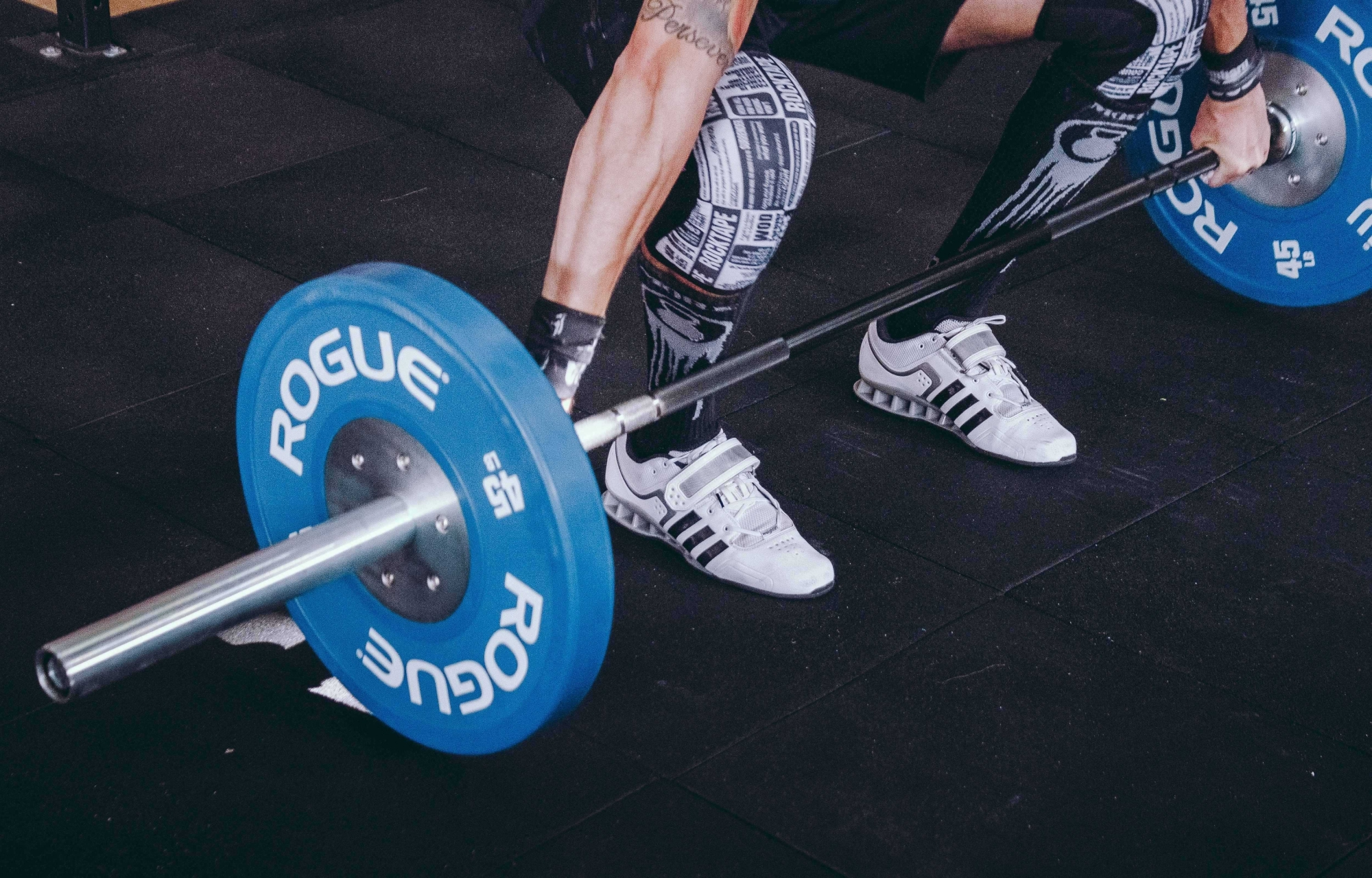 L1 weightlifting course Vector Training