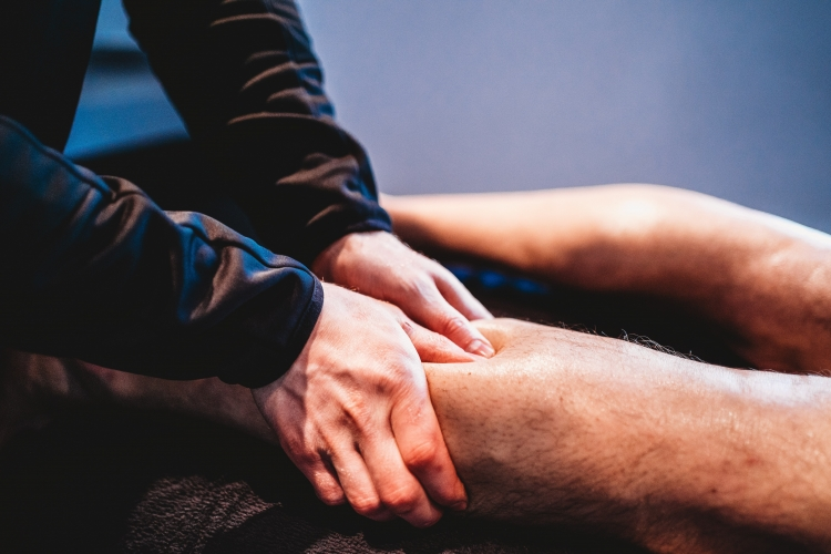 sports massage course tutor