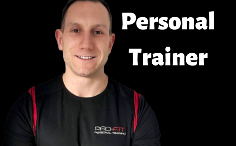 Life of a personal trainer